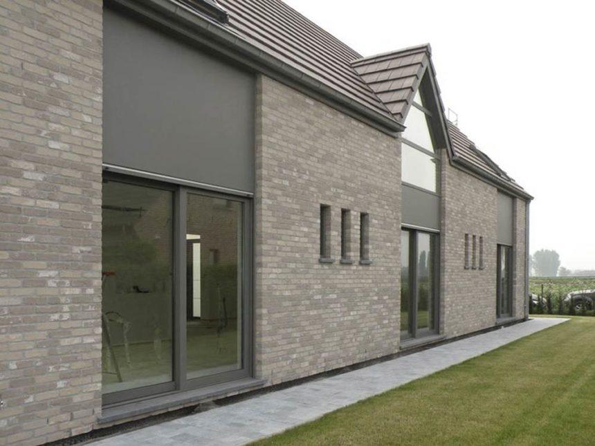 Architecte Tournai