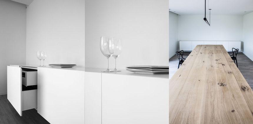 Design contemporain Tournai