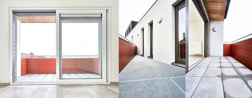 Architecture Tournai