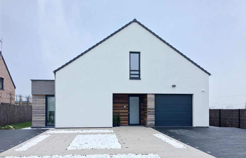 Habitation familiale classique