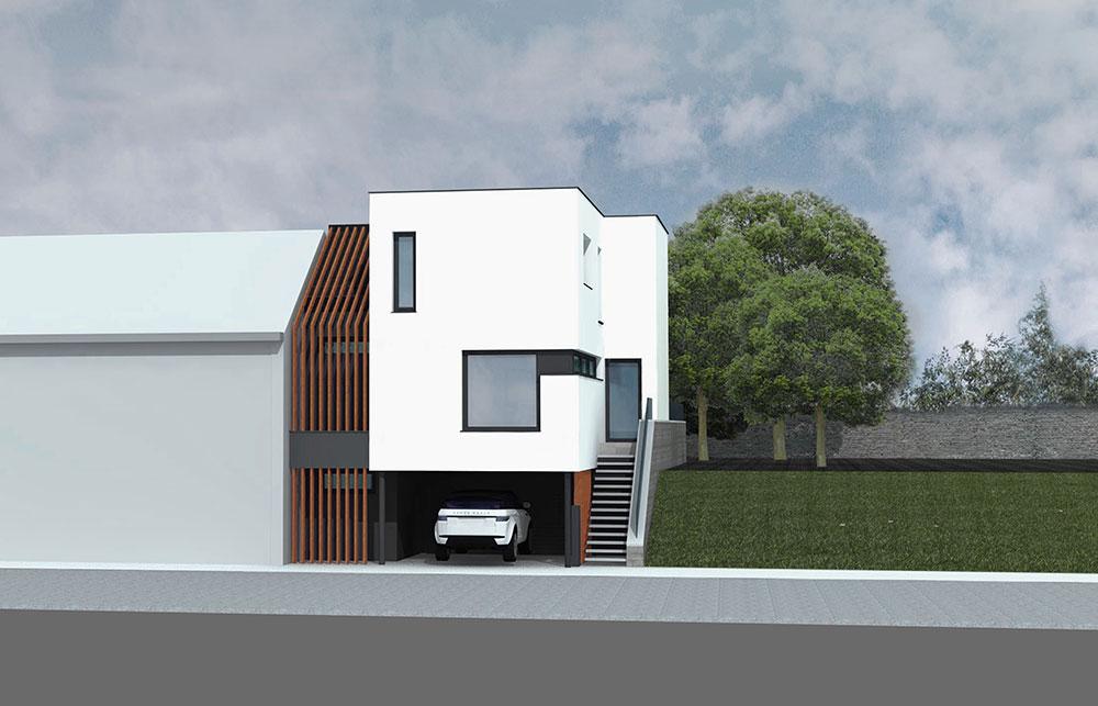 Habitation DDLM